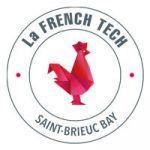 Logo de la French Tech Saint-Brieuc Bay